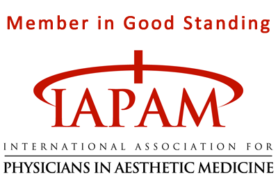 The International Association for Physicians in Aesthetic Medicine